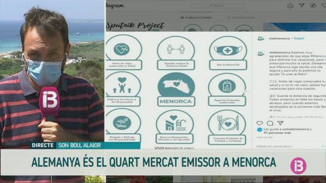 L%27Associaci%C3%B3+hotelera+de+Menorca+lamenta+que+el+Consell+no+s%27impliqui+en+la+campanya+sobre+els+protocols+sanitaris
