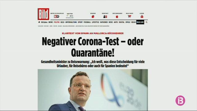 El+ministre+alemany+de+Sanitat+defensa+la+recomanaci%C3%B3+de+no+viatjar+a+Espanya