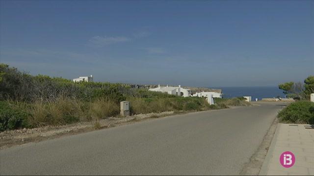Un+10%2C5%25+de+la+costa+de+Menorca+est%C3%A0+urbanitzada+i+la+meitat+correspon+a+zones+tur%C3%ADstiques