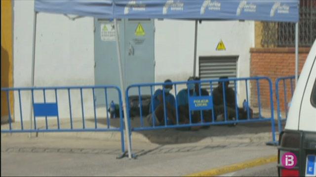 Un+migrant+mort+en+un+intent+de+botar+la+tanca+de+Melilla