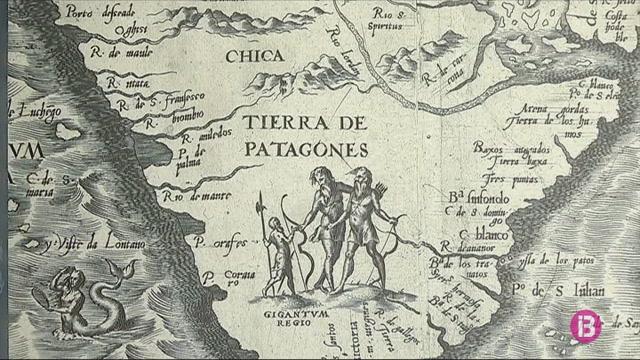 La+fortalesa+de+La+Mola+recorda+les+expedicions+de+Magallanes+i+Elcano+fins+al+13+de+setembre