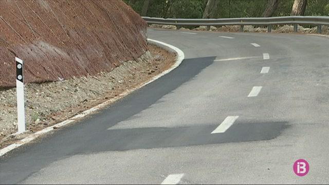 Finalitzades+les+obres+de+la+carretera+Alar%C3%B3-Orient