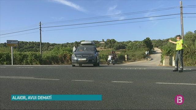 Accident+a+la+carretera+general+de+Menorca+amb+tres+vehicles+implicats