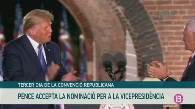 El+vicepresident+dels+Estats+Units%2C+Mike+Pence%2C+accepta+la+nominaci%C3%B3+per+a+la+vicepresid%C3%A8ncia+del+Partit+Republic%C3%A0