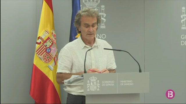 3.781+nous+casos+per+Covid-19+a+Espanya+en+24+hores