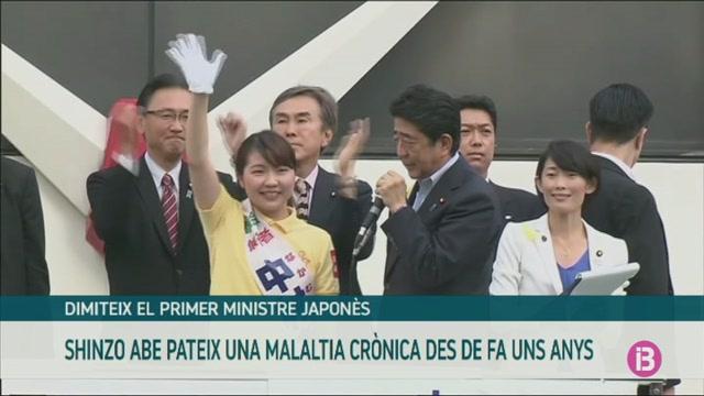 El+primer+ministre+japon%C3%A8s+dimiteix+per+motius+de+salut