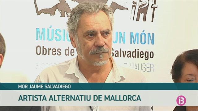 El+catal%C3%A0+Jaume+Salvadiego%2C+artista+de+Mallorca%2C+ha+mort+a+Palma+als+64+anys