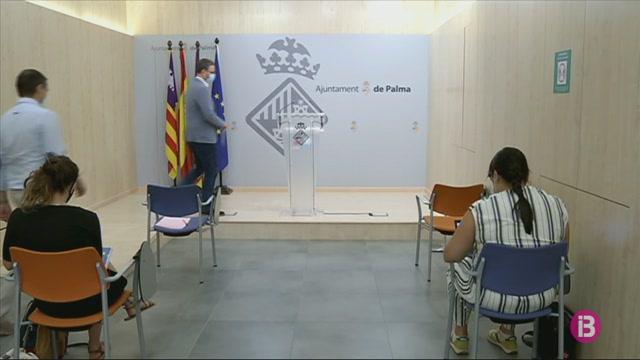 Dotze+centres+escolars+de+Palma+disposaran+de+setze+espais+municipals+per+garantir+la+seguretat