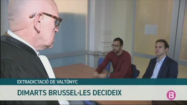 Brusel%C2%B7les+decideix+dimarts+si+extradita+Valt%C3%B2nyc