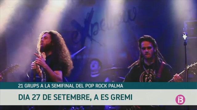 Diversitat+de+sons+entre+els+21+semifinalistes+del+festival+Pop+Rock+de+Palma