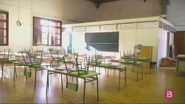 Els+Ajuntaments+cedeixen+espais+municipals+als+centres+escolars