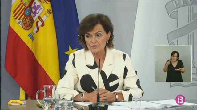 El+Consell+de+Ministres+aprova+l%27avantprojecte+de+llei+de+mem%C3%B2ria+democr%C3%A0tica