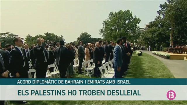 Emirats+%C3%80rabs+i+Bahrain+signen+acords+diplom%C3%A0tics+amb+Israel