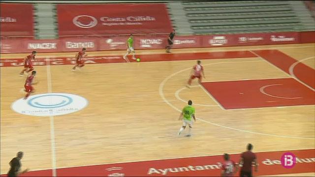 El+Palma+Futsal+tornar%C3%A0+a+Son+Moix+per+disputar+el+Ciutat+de+Palma