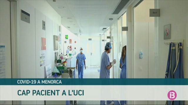Menorca+torna+a+quedar+sense+cap+pacient+de+Covid-19+a+l%27UCI