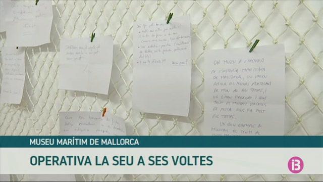 Operativa+la+seu+del+Museu+Mar%C3%ADtim+de+Mallorca+a+Ses+Voltes+de+Palma