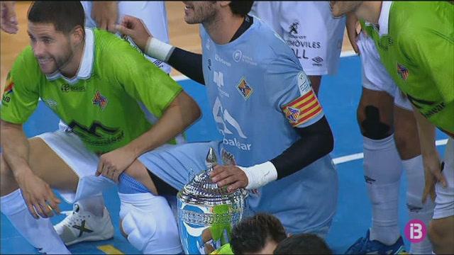 El+Palma+Futsal+derrota+ElPozo+M%C3%BArcia+al+Ciutat+de+Palma