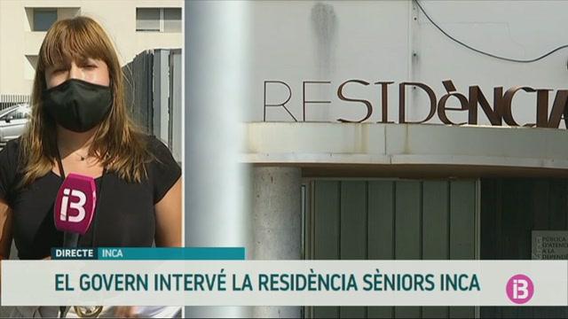 El+Govern+interv%C3%A9+la+resid%C3%A8ncia+S%C3%A8niors+Inca