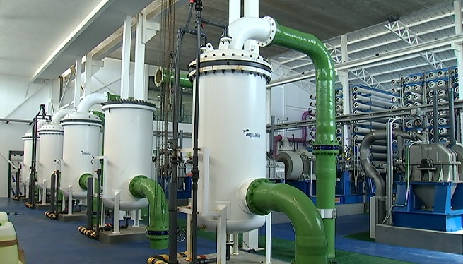 La+dessaladora+de+Santa+Eul%C3%A0ria+comen%C3%A7a+a+funcionar+a+un+ter%C3%A7+de+capacitat