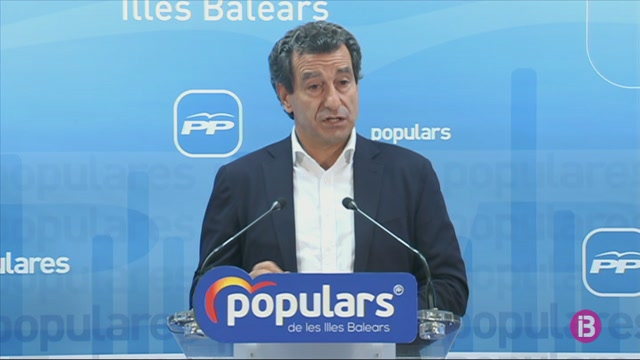 El+PP+duu+al+Senat+un+nou+r%C3%A8gim+fiscal+per+a+Balears