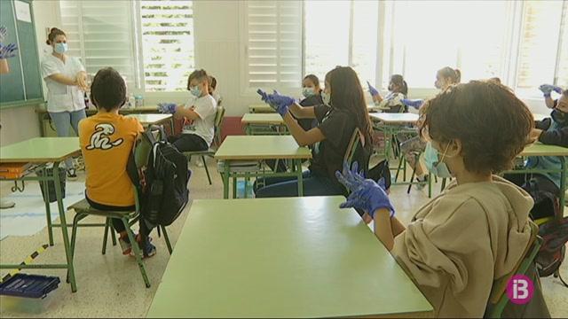 600+alumnes+de+prim%C3%A0ria+de+Vila+participaran+a+un+programa+educatiu+sobre+la+COVID-19