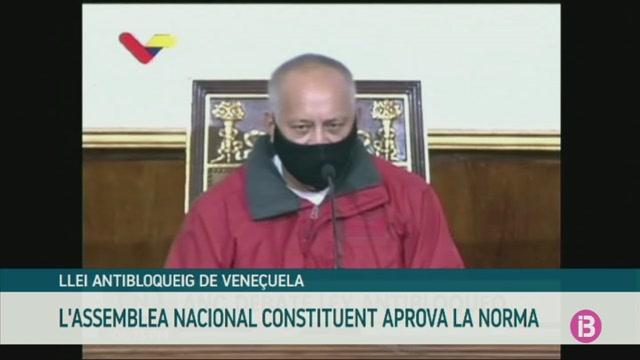Vene%C3%A7uela+aprova+la+Llei+Antibloqueig
