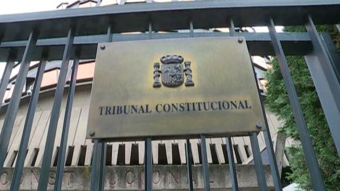 En+llibertat+el+magistrat+del+Tribunal+Constitucional
