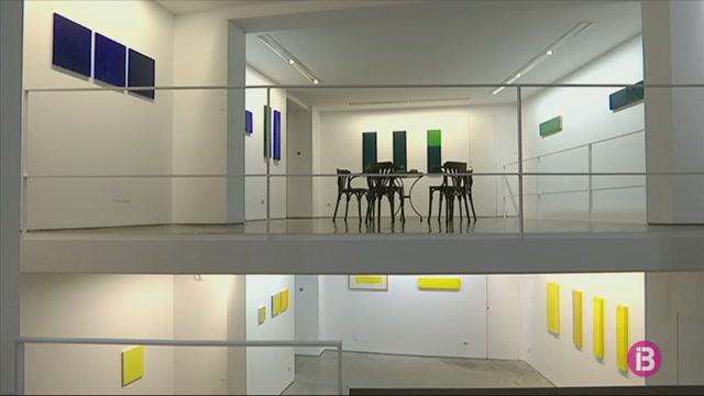 Mateu+Bauz%C3%A0+presenta+les+seves+primeres+litografies