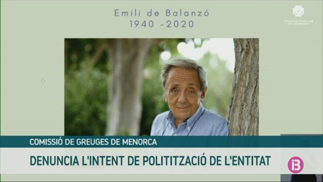 Els+s%C3%ADndics+de+greuges+de+Menorca+carrega+contra+el+Consell+per+l%27intent+de+polititzaci%C3%B3