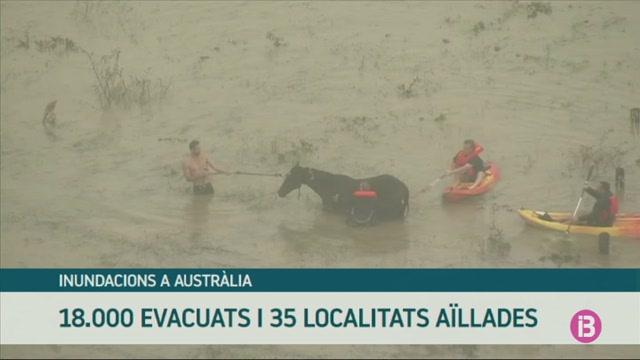 18.000+evacuats+i+35+localitats+a%C3%AFllades+en+les+inundacions+a+Austr%C3%A0lia