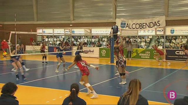 El+Avarca+de+Menorca+cau+al+tercer+partit+de+semifinals