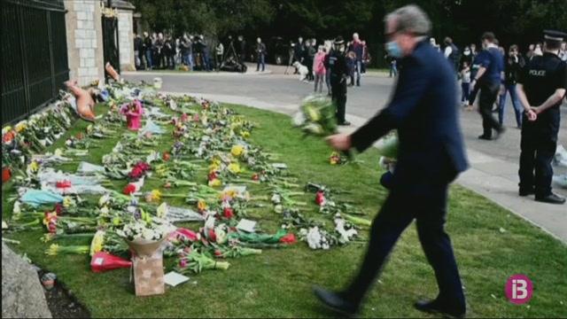 El+Regne+Unit+plora+la+mort+del+duc+d%27Edimburg+als+99+anys