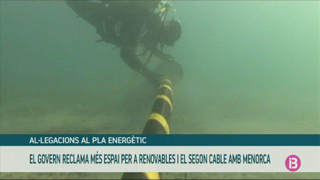 El+Govern+demana+a+l%27Estat+el+segon+cable+submar%C3%AD+entre+Menorca+i+Mallorca