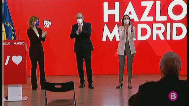 Reyes+Maroto+ser%C3%A0+vicepresidenta+econ%C3%B2mica+de+Madrid+si+governa+Gabilondo