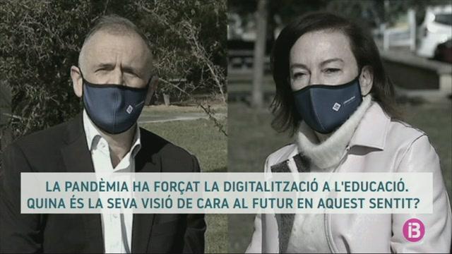 Carrera+al+rectorat+de+la+UIB%3A+Carme+Orte+versus+Jaume+Carot
