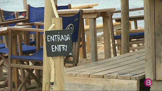 Els+quiosquets+de+Formentera+passaran+a+ser+concessions