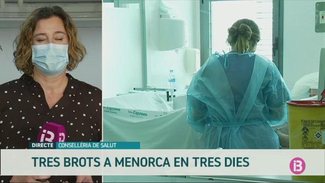 Els+brots+fan+que+Menorca+lideri+la+incid%C3%A8ncia+de+la+pand%C3%A8mia+a+les+Illes