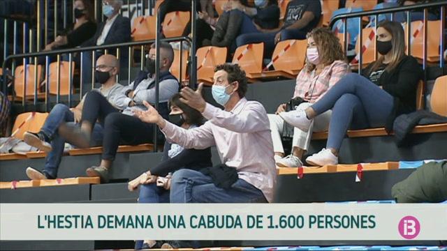 L%27Hestia+Menorca+demana+una+cabuda+de+1.600+persones+davant+el+Gij%C3%B3n