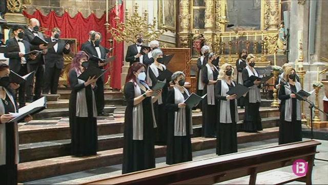 La+Capella+Mallorquina+interpreta+el+Gloria+de+Vivaldi+i+el+R%C3%A9quiem+de+Faur%C3%A9