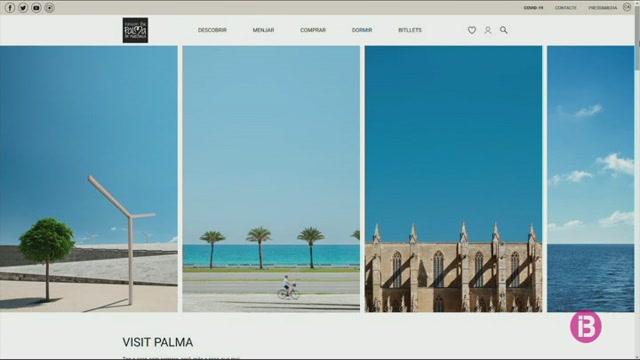 Palma+estrena+nova+campanya+i+web+per+atreure+turistes+tot+l%27any