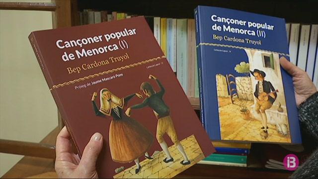 El+Consell+de+Menorca+proposa+la+fil%C3%B2loga+Fina+Salord+per+al+Premi+Maria+Llu%C3%AFsa+Serra