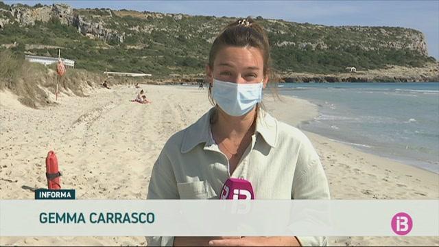 Els+socorristes+ja+vigilen+les+platges+de+quatre+municipis+de+Menorca