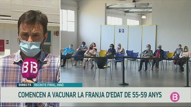 Es+duplica+el+ritme+de+vacunaci%C3%B3+contra+la+Covid+a+Menorca+i+augmenten+les+l%C3%ADnies+d%27inoculaci%C3%B3