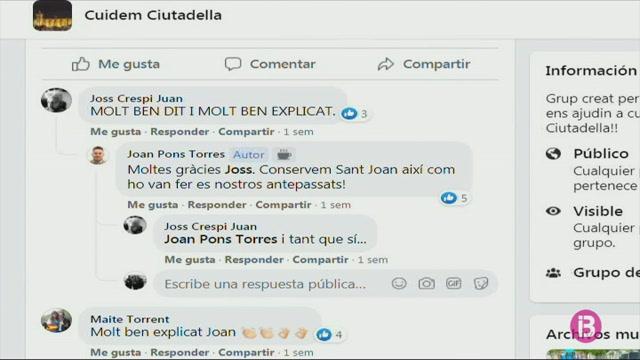 Ciutadella+prepara+unes+jornades+per+debatre+el+paper+de+les+dones+a+les+festes+de+Sant+Joan