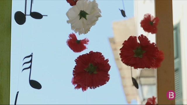 Alaior+dedica+a+la+m%C3%BAsica+la+sisena+edici%C3%B3+de+Dies+de+Flors