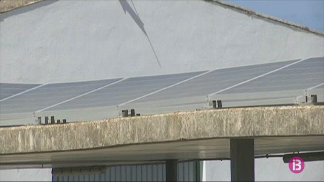 L%27aparcament+del+Mateu+Ofila+tindr%C3%A0+la+coberta+fotovoltaica+m%C3%A9s+gran+de+Menorca