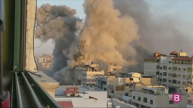 Ja+han+mort+prop+de+70+palestins+i+7+israelians+en+aquests+tres+dies+de+conflicte