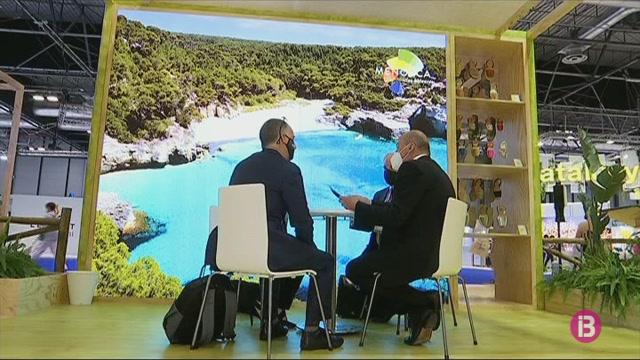 Menorca+acorda+a+Fitur+un+increment+de+la+connectivitat+per+a+2021