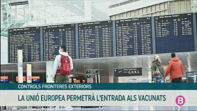 La+UE+obrir%C3%A0+les+fronteres+exteriors+als+turistes+completament+vacunats