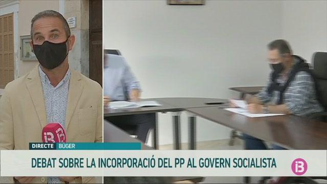 Coloma+Cap%C3%B3+s%26apos%3Bestrena+a+l%26apos%3Bequip+de+govern+de+B%C3%BAger+al+ple+municipal